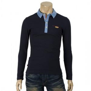 EL3PT001 Collar Shirts- MEN